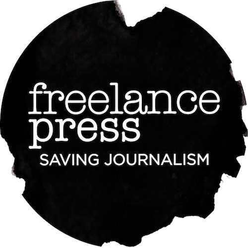 Freelance Press Saving Journalism